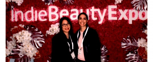 The Conkle Firm Trending At Indie Beauty Expo