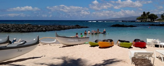 Sunscreen Ingredient Restrictions in Maui, Hawaii?