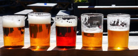 California Brews Up Broader Definition of Beer