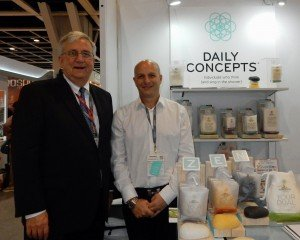 with Simon Smeke of Daily Concepts