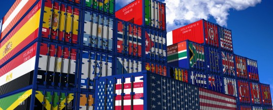 The Conkle Firm recognized in BIR for BIMA International Trade Program