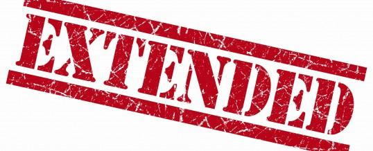 California ARB Announces Extensions to Respond to 2013 Survey