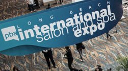The Conkle Firm Attends PBA's International Salon and Spa Expo