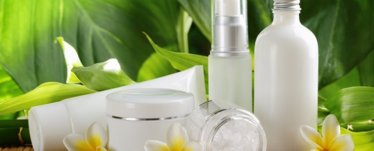 Beauty Companies Beware: Natural Ingredients May be Subject to Prop 65