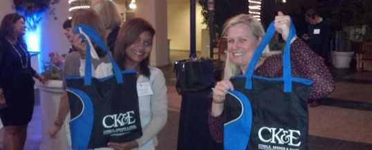 The Conkle Firm Presents at PCPC Emerging Issues Conference