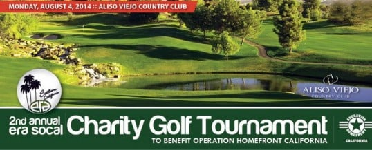 The Conkle Firm Sponsors ERA SoCal Charity Golf Tourney for Operation Homefront