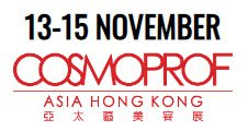 The Conkle Firm is at Cosmoprof Asia, Hong Kong
