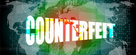 US Takes New Steps to Combat Counterfeit Products