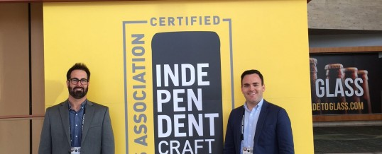 The Conkle Firm to Attend Craft Brewers Conference and BrewExpo America