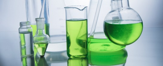 "California Green Chemistry Initiative:  Are You Manufacturing or Selling a ""Priority Product""?"