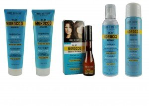 Marc Anthony Product Line