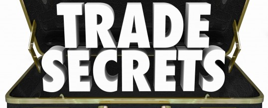 Making a Federal Case of Trade Secret Misappropriation